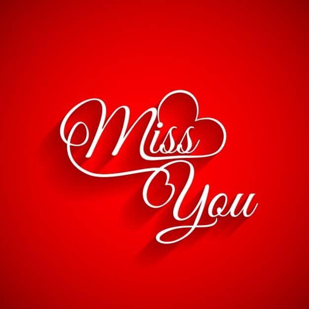 Romantic I Miss You Quote Messages For Him And Her I Miss You Quotes