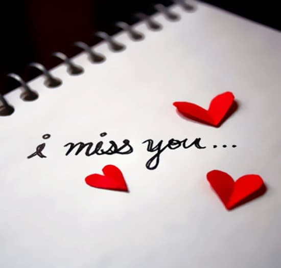 i miss you images for him and her