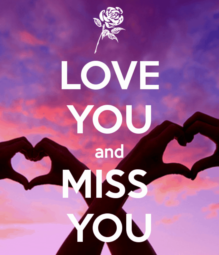 50 Cute I Miss You Quotes For Him Missing Him Quotes